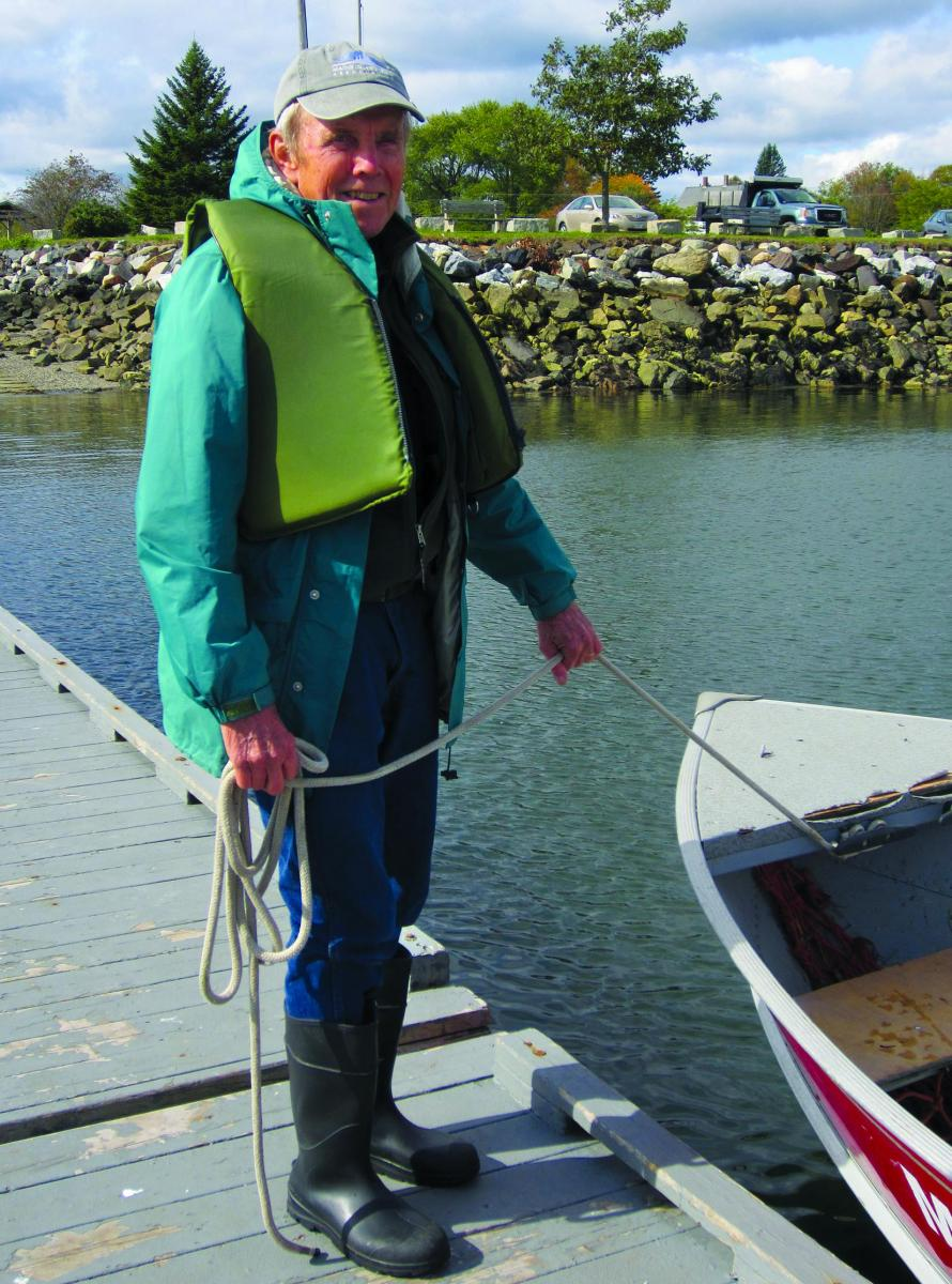 MITA Turns 25   Maine Boats Homes & Harbors