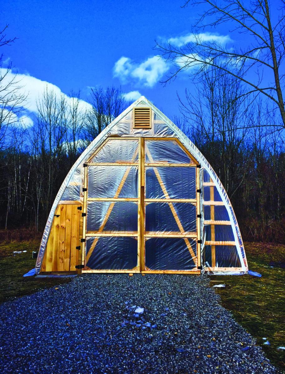 Stimson Bow Roof Shed Plans Best Image Voixmag Com
