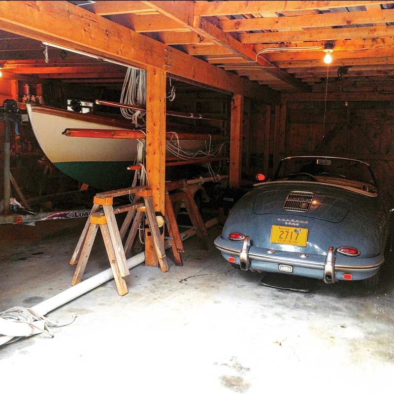 An Affinity For the Classics   Maine Boats Homes & Harbors