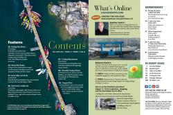Maine Boats, Homes and Harbors Issue 141
