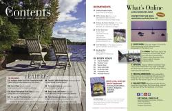 Maine Boats, Homes and Harbors Issue 145