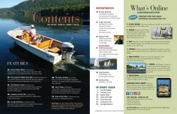Maine Boats, Homes and Harbors Issue 146