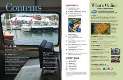 Maine Boats, Homes and Harbors Issue 149