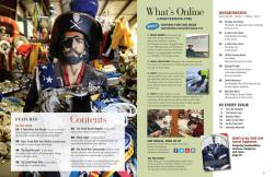 Maine Boats, Homes and Harbors Issue 151