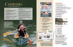 Maine Boats, Homes and Harbors Issue 164