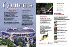 Maine Boats, Homes and Harbors Issue 166