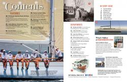 Maine Boats, Homes and Harbors Issue 167