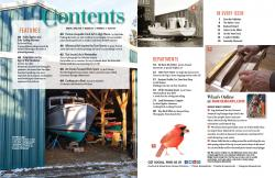 Maine Boats, Homes and Harbors Issue 169