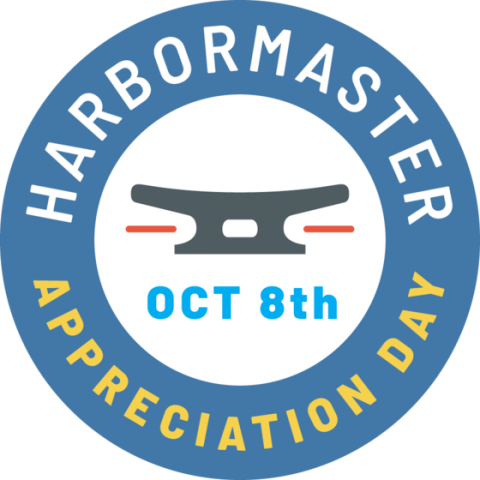 Thank your harbormaster
