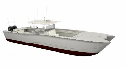New projects underway at Brookin Boat Yard and Front Street Shipyard