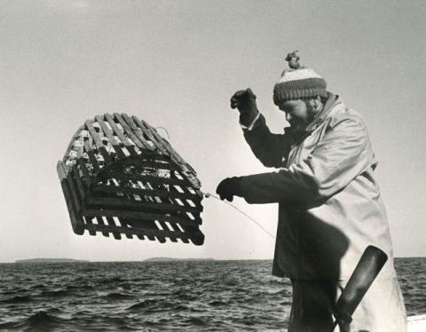 Historical fishing photos available online