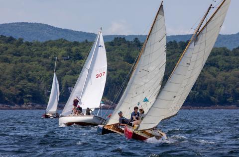Maine Boatbuilders Show 2020 is postponed