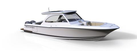 Southport Boats expands in Maine