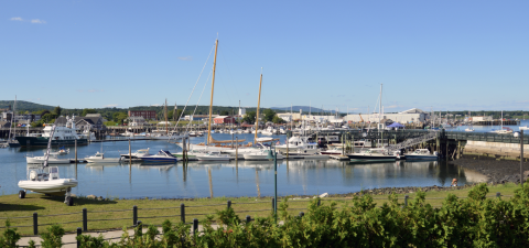 Rockland marina sold to national company