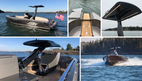 Hodgdon launches first in a new line of tenders