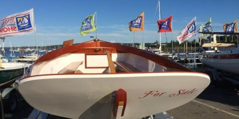 Happy Ours tops list of popular boat names