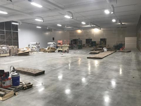 Hamilton Marine moving to new building in Portland