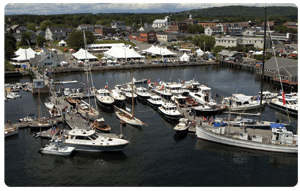 The Best of Maine at the 10th Annual Maine Boats, Homes & Harbors Show 