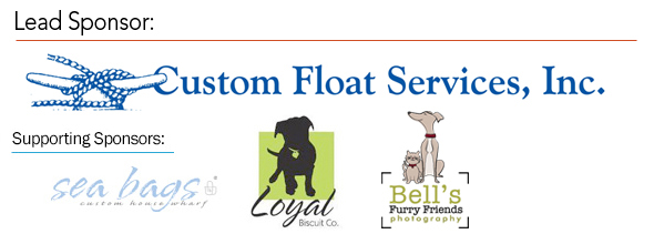 Sponsors of the Boatyard Dog Trials