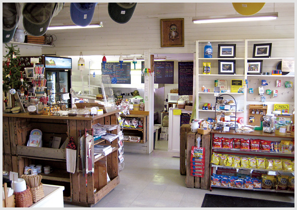 Owls Head General Store