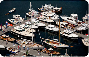 Top Boats in Maine