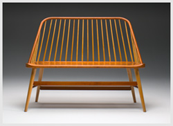 Thos Moser Furniture