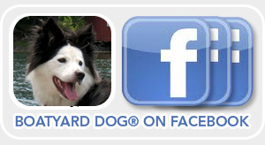 Boatyard Dog on Facebook