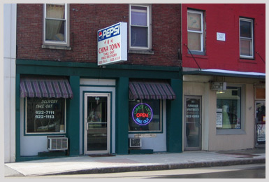Mainely Gourmet - China Town, Augusta | Maine Boats Homes ...