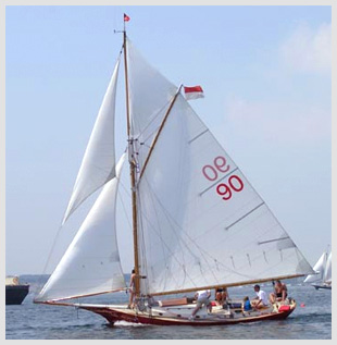 Friendship Sloop Regatta