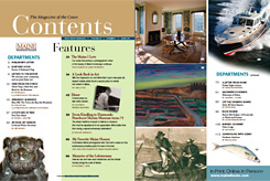 Maine Boats, Homes and Harbors Issue 116