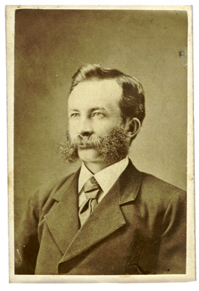 J Henry Rushton photo