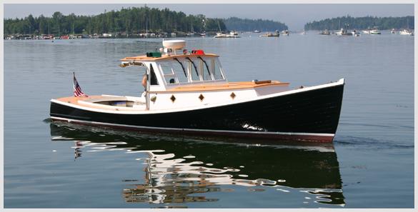 Pendleton Yacht Yard