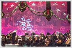 Portland Symphony Orchestra presents Magic of Christmas