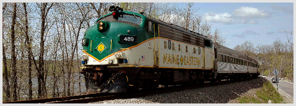 Central Maine Motors >> To Rockland by Rail and Beyond | Maine Boats Homes & Harbors