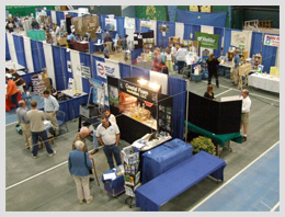 Midcaost Sustainable Living Expo