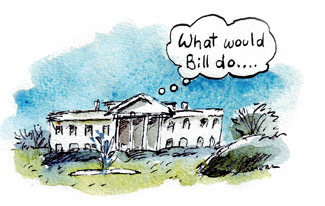 What would Bill Do?