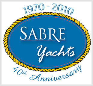 Sabre 40th Anniversary