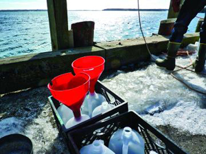 Maine Course - Sea Salt | Maine Boats Homes & Harbors