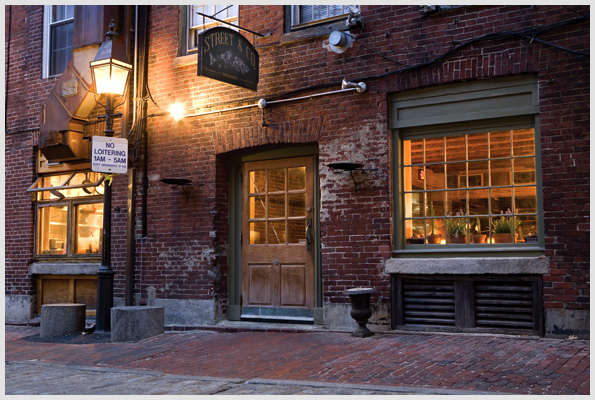 Design; Restaurant amp; Hospitality Design Inspiration: Portland, Maine