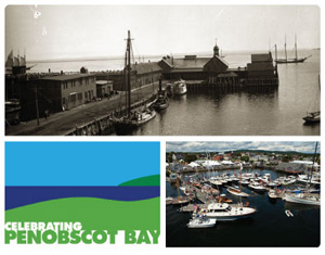 75 Years on Penobscot Bay