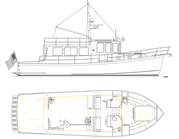just launched  wilbur 46