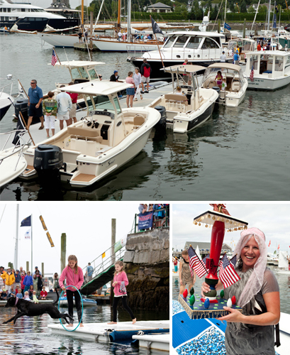 Maine Boats Homes Amp Harbors Show Exhibitors And Winners