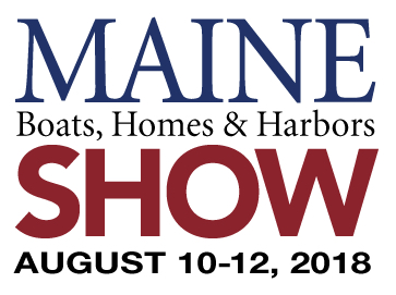 2018 Maine Boats, Homes & Harbors Show