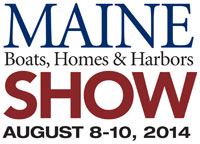 Maine Boats, Homes and Harbors Show